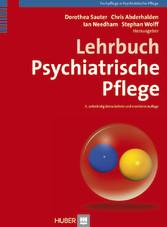Lehrbuch Psychiatrische Pflege