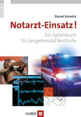 Notarzt-Einsatz!
