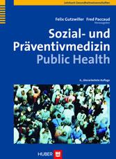 Sozial- und Präventivmedizin ? Public Health