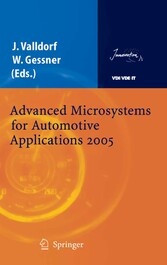 Advanced Microsystems for Automotive Applications 2005