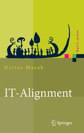 IT-Alignment - IT-Architektur und Organisation