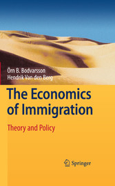 The Economics of Immigration - Theory and Policy