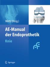 AE-Manual der Endoprothetik - Knie