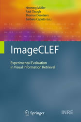 ImageCLEF - Experimental Evaluation in Visual Information Retrieval