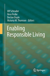 Enabling Responsible Living