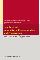 Handbook of Intercultural Communication and Cooperation - Basics and Areas of Application