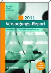Versorgungs-Report 2011 - Schwerpunkt: Chronische Erkrankungen