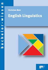 English Linguistics - An Introduction