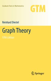 Graph Theory - Graduate Texts in Mathematics - 5th edition (2016)