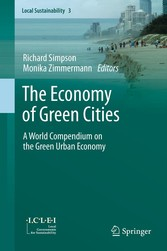 The Economy of Green Cities - A World Compendium on the Green Urban Economy