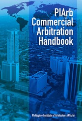PIArb - Commercial Arbitration Handbook