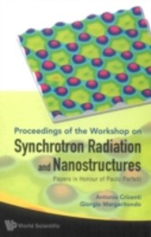 Synchrotron Radiation And Nanostructures - Papers In Honour Of Paolo Perfetti - Proceedings Of The Workshop