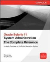 Solaris 11 Complete Reference Pdf